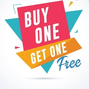 Other - Kids Buy One Get One Free